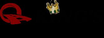 King's Transmissions Logo